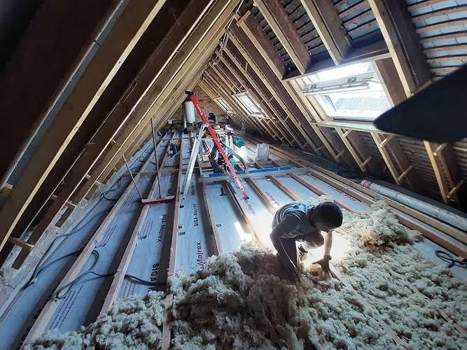 Rénovation énergétique en Côtes d''Armor 0