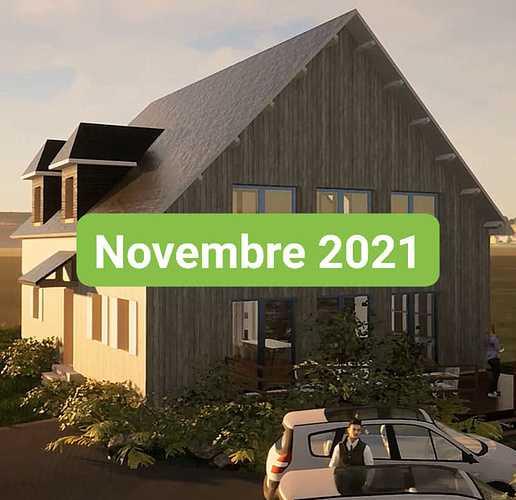 Construction neuve maison - port de Saint Quay Portrieux 0